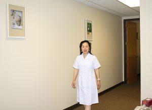 Dr. Hong Ma
